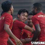 Vietnam Vs Indonesia, Gol Luthfi Bawa Garuda Muda ke Final