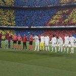 Duel El Clasico Akan Berlangsung Pada Babak Semifinal Copa Del Rey