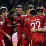 Menjelang Hadapi Liverpool, Kekuatan Bayern Munchen Semakin Melemah