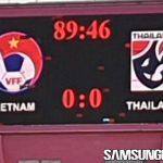 Imbang Lawan Thailand U-22, Vietnam U-22 Juara Grup A Piala AFF U-22