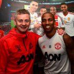Ashley Young Resmi Perpanjang Kontrak Dengan Manchester United