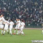 Kalahkan Kamboja, Thailand Bertemu Indonesia pada Final Piala AFF U-22