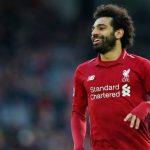 Diincar Juventus, Mohammed Salah Katakan Tidak