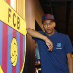 Barcelona Resmi Datangkan Jean-Clair Todibo