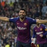 Cetak Brace Ke Gawang Real Madrid, Valverde Puji Kehebatan Luis suarez
