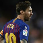 Sempat Diragukan Turun, Lionel Messi Masuk Skuat Barcelona Hadapi Real Madrid