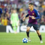 Barcelona Dinilai Siap Lepaskan Countinho Ke Manchester United