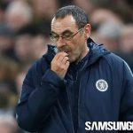 Sarri Bingung Mengapa Chelsea Terus Dikritik