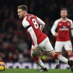 Demo Bergabung Dengan Juventus, Tawaran Real Madrid Ditolak Ramsey