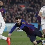 Meskipun Kalah, Real Madrid Bangga Tidak Dibobol Lionel Messi