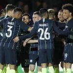 Meski Menang Dari Newport, Para Pemain Manchester City Keluhkan Buruknya Lapangan