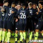 Gilas Newport, Man City Melenggang ke Perempat Final Piala FA