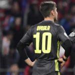 Tumbang 2-0 Dari Atletico Madrid, Juventus Terancam Tersingkir