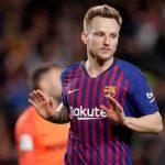Barcelona Tidak Memberikan Perpanjangan Kontrak Kepada Rakitic