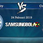 Prediksi Leicester City vs Crystal Palace 24 Februari 2019