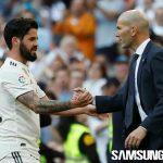 Kehadiran Zinedine Zidane Bawa Angin Segar di Real Madrid