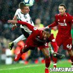 Liverpool Kembali ke Puncak Klasemen Usai Kandaskan Fulham