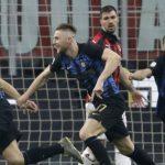 Menangkan Laga Derby, Inter Milan Berhasil Masuk 3 Besar Klasemen Sementara