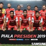 Persija Tanggapi Hasil Drawing Perempat Final Piala Presiden