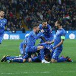 Italia Sukses Raih Kemenangan 2-0 Atas Finlandia