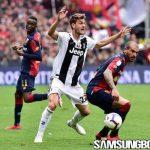 Pemain Genoa Masih Tak Percaya Bisa Kalahkan Juventus