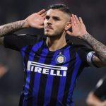 Mauro Icardi Kembali Jalani Sesi Latihan Bersama Inter Milan