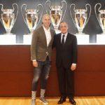 Solari Resmi Dipecat Jadi Pelatih Real Madrid, Dan Digantikan Zinedine Zidane