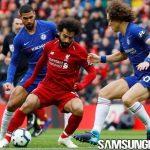 Liverpool Kembali ke Puncak Klasemen Usai Lumat Chelsea