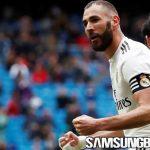 Zidane Anggap Karim Benzema Sosok Penting Real Madrid