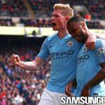 City Tetap Ngeri Meski Tottenham Tanpa Harry Kane