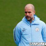 Guardiola Nggak Percaya Diri Man City Bisa Rebut Gelar Liga Champions