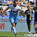 Lazio Menjauh dari Zona Eropa Usai Dikalahkan Chievo