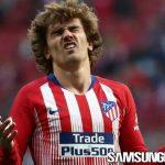 Valverde Minta Pendukung Barcelona Tak Teror Griezmann
