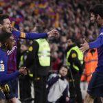Menang Atas Atletico Madrid, Barcelona Percaya Diri Pastikan Gelar Juara La Liga