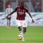 AC Milan Sukses Amankan Jasa Bakayoko