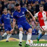 Setelah di Ultimatum, Sarri Pastikan Giroud Bertahan di Chelsea