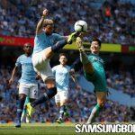 Fakta Menarik Kemenangan Manchester City atas Tottenham Hotspur