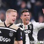 Ronaldo Gagal Selamatkan Juventus, Begini Reaksi Allegri