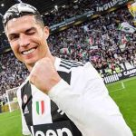 Amazing! Cristiano Ronaldo Jadi Pemain Pertama Juarai Tiga Liga Top Eropa