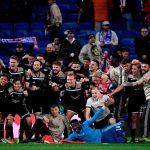 Setelah 22 Tahun Lalu, Ajax Kembali Masuk Semifinal Liga Champions