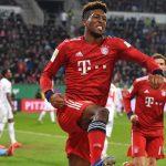 Dianggap Layak, Coman Enggan Jadi 'The Next Franck Ribery'