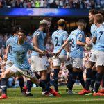 Menang Atas Tottenham, Manchester City Sukses Geser Liverpool Di Puncak Klasemen