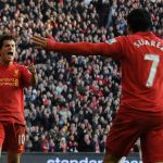 Laga Kontra Liverpool, Jadi Laga Nostalgia Bagi Suarez Dan Countinho