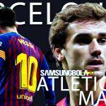 Prediksi Barcelona vs Atletico Madrid 07 April 2019