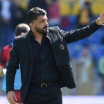 Gennaro Gattuso Resmi Berhenti Jadi Pelatih AC Milan