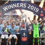 Permalukan Watford, Manchester City Jadi Juara FA Cup 2018-19