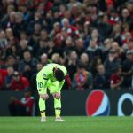 Usai Dipermalukan Liverpool, Messi Dibanjiri Sindiran