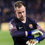 Final Copa del Rey, Barcelona Terancam Tidak Diperkuat Ter Stegen