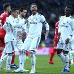 Mengejutkan, Ramos Ingin Tinggalkan Real Madrid Pada Bursa Transfer ?