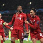Bantu Liverpool Melaju ke Final, Permain Ini Dibanjiri Pujian